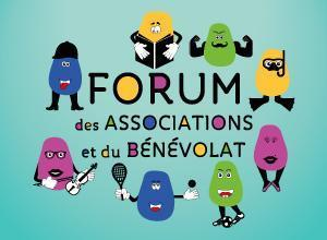 FORUM DES ASSOCIATIONS 8 sept 2018