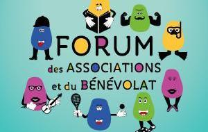 FORUM DES ASSOCIATIONS 9 sept 2017